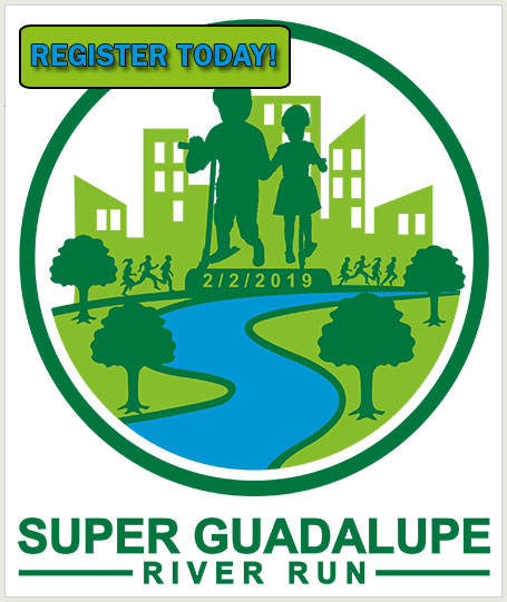 Register today for Super Guadalupe River Run 2019